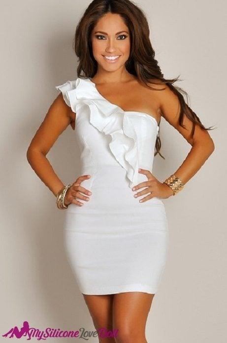 sexy-dress-white