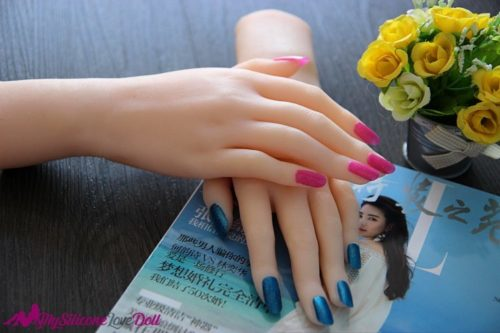 sex doll hands