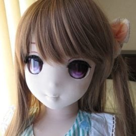 anime love doll