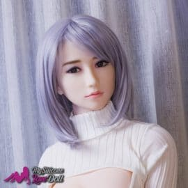 Katsumi 5ft3(160cm) with Big Boobs H-Cup Japanese Sex Doll