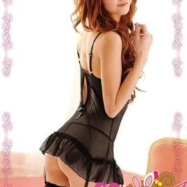 sexy lingerie for sex doll