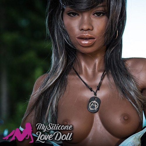 Bounty authentic Black Sex Doll