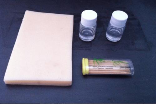 repair kit for TPE sex doll