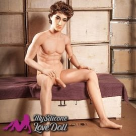 Gay Sex Doll For Homosexuals