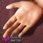 Male Sex Doll - Palm Close Up