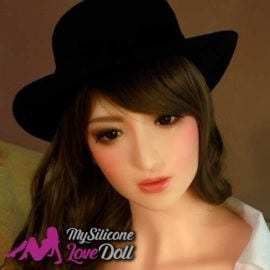 Miho the Japanese sex doll