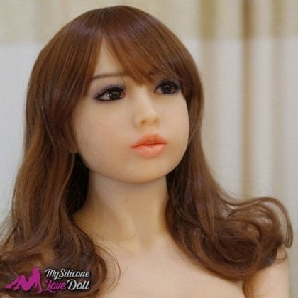 Aino a Cute Innoncent Japanese sex real doll