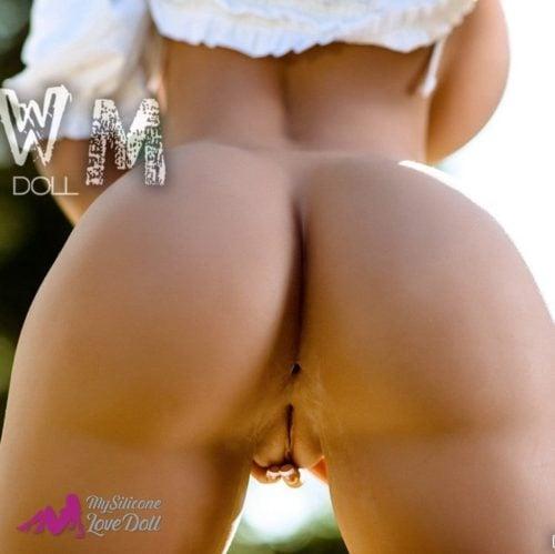 sexy ass sex doll