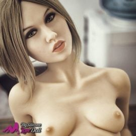 Skinny Sex Doll 5ft5in (168cm) A Cup Breast