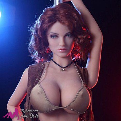 Debi is a gorgeous Stacked Sex Doll