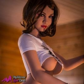 Life like sex doll abby