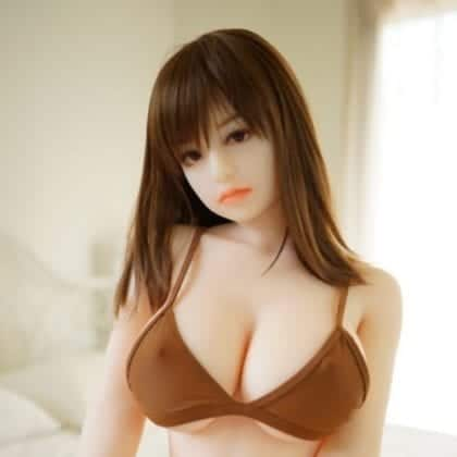 Japan real adult doll Risako