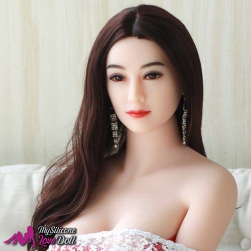 Asian love doll hanna