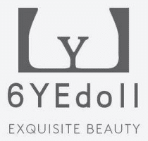 6YE sex doll brand