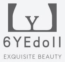 6YE sex doll brand