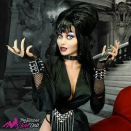 Elvira 148cm S/M Sex Doll