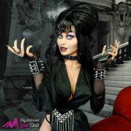 Elvira 148cm S/M Sex Doll