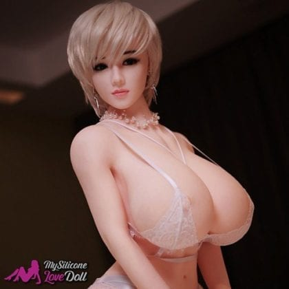 Arrixy the Big Breast Sex Doll
