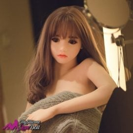 Atsumi Flat Chested Sex Doll
