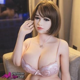 Jin a charming plump Sex Doll