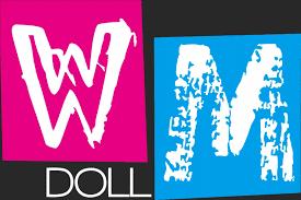 WMDoll logo