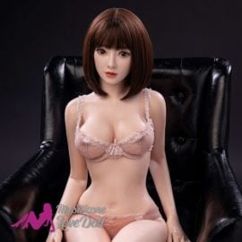 Japanese silicone fuck doll maiko