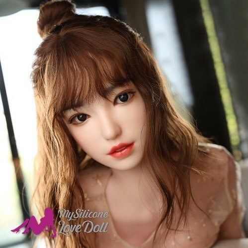 silicone love doll emily