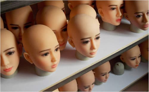 as doll factory