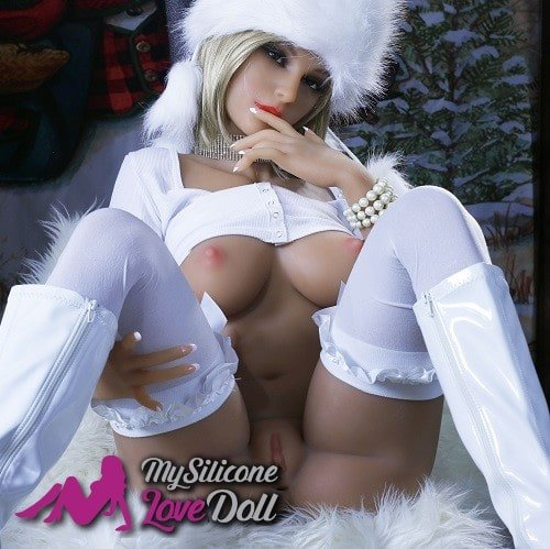 Doll 4 Ever - Victoria 155cm Sex Doll