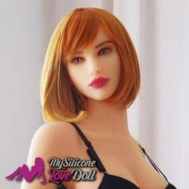 Realistic Red Headed Sex Doll Christy