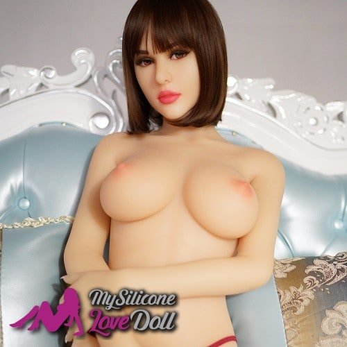 TPE sex doll torso with arms
