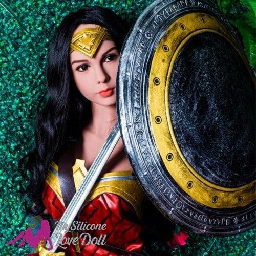 Wonder Woman Sex Doll